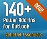 110 Power Add-Ins for Outlook